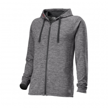 Unisex Full Zip Hoody by Wilson