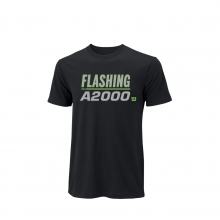 Wilson Flashing the A2000 T-Shirt