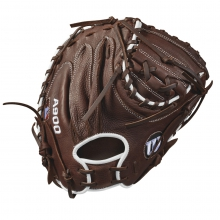 "2018 A900 34"" Catcher's Mitt by Wilson"