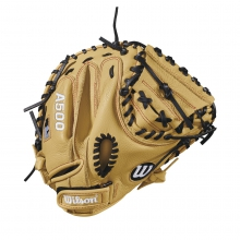 "2018 A500 32"" Catcher's Mitt by Wilson"