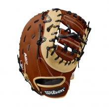 "2018 A2K 1617 12.5"" First Base Glove by Wilson"