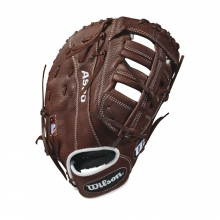 "2018 A900 12"" First Base Mitt - Left Hand Throw by Wilson"