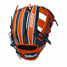 "2018 Limited Edition A2000 1785 Carlos Correa GM 11.75"" Glove by Wilson"