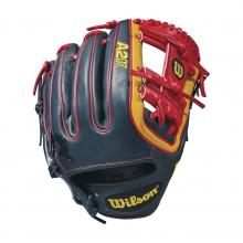 "2018 A2K DATDUDE GM 11.5"" Infield Glove by Wilson"