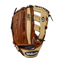"2018 A2K 1775 12.75"" Outfield Glove - Left Hand Throw by Wilson"