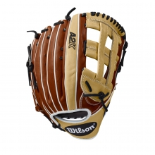 "2018 A2K 1799 12.75"" Outfield Glove by Wilson"