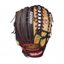 "2018 A2000 OT6 SS 12.75"" Outfield Glove by Wilson"