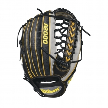 "2018 A2000 PF92 12.25"" Outfield Glove - Left Hand Throw by Wilson"