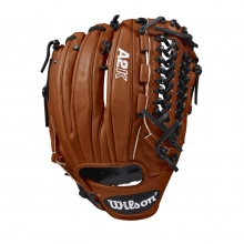 "2018 A2K D33 11.75"" Pitcher's Glove by Wilson"