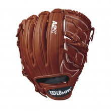 "2018 A2K B212 12"" Pitcher's Glove - Left Hand Throw by Wilson"