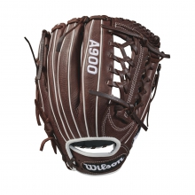 "2018 A900 11.75"" Glove - Left Hand Throw by Wilson"