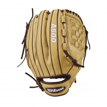 "2018 A500 12"" Glove - Left Hand Throw by Wilson"