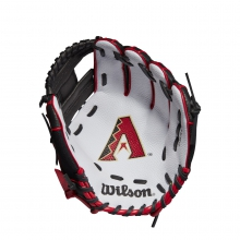 "A200 Diamondbacks 10"" Glove by Wilson"