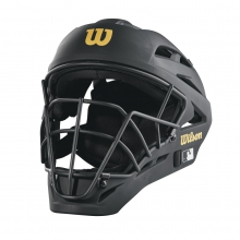 Pro Stock Titanium Umpire Helmet