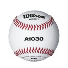 Wilson A1030 Flat Seam  Baseballs by Wilson