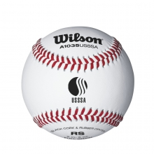 A1035 USSSA Championship Series Baseball by Wilson