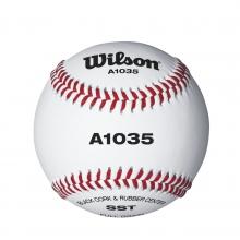 A1035 League Series Baseball by Wilson