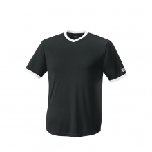S303 Performance V-Neck Tech Tee -  Adult by Wilson