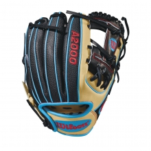 "2018 A2000 DP15 SS 11.5"" Glove by Wilson in Ames Ia"