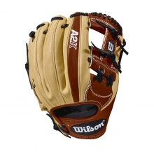 "2018 A2K 1787 11.75"" Infield Glove by Wilson in Ames Ia"