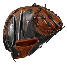 "2018 A2K M1 33.5"" Catcher's Mitt by Wilson"