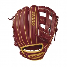 "2018 A2000 PP05 11.5"" Infield Glove by Wilson in Ames Ia"