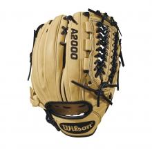 "2018 A2000 D33 11.75"" Pitcher's Glove - Left Hand Throw by Wilson"
