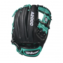 "2018 A2000 RC22 GM 11.5"" Infield Glove by Wilson"