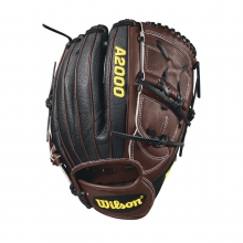 "2018 A2000 B212 SS 12"" Infield =Glove - Left Hand Throw by Wilson"