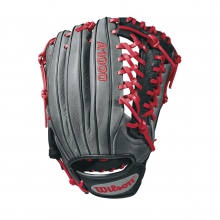 "2018 A1000 KP92 12.5"" Glove - Left Hand Throw by Wilson"