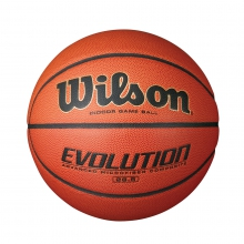 "Evolution Game Basketball (28.5"") by Wilson"