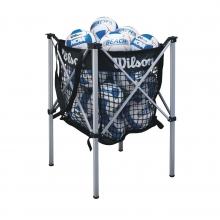 Beach Ball Cart