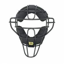 Dyna-Lite Aluminum Umpire Mask by Wilson