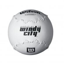 "16"" Windy City Slowpitch Softball by Wilson"