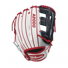 """2018 A2000 SR32 GM 12"""" Infield Glove - Right Hand Throw by Wilson"""