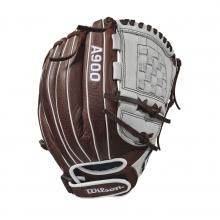 "2018 Aura 12"" Pitcher's/Infield Glove - Right Hand Throw by Wilson"