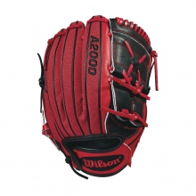 "2018 A2000 MA14 GM 12.25"" Pitcher's Glove - Right Hand Throw by Wilson"