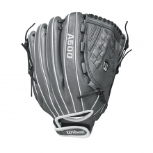 "2018 Siren 12.5"" Glove - Left Hand Throw by Wilson"