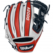 A2000 1786 USA Glove - July 2017 by Wilson