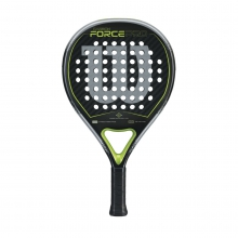 Carbon Force Pro Padel Paddle by Wilson
