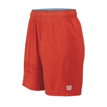 "Men's Laser 8"" Short by Wilson"