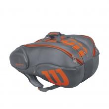 Burn 15 Pack Tennis Bag by Wilson
