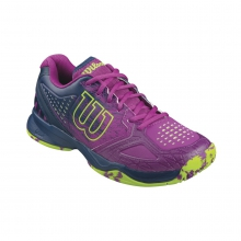 Kaos Composite Tennis Shoe - Women's by Wilson
