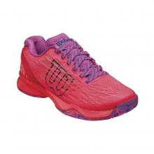 Kaos Tennis Shoe - Women's by Wilson
