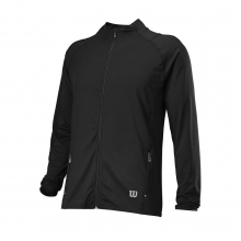 Men's CoMotion Full Zip Jacket by Wilson