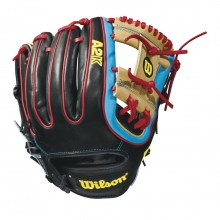 """Limited-Edition 2018 A2K DATDUDE 11.5"""" Infield Baseball Glove - Right Hand Throw by Wilson"""