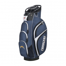 Wilson NFL Cart Golf Bag - Los Angeles Chargers by Wilson
