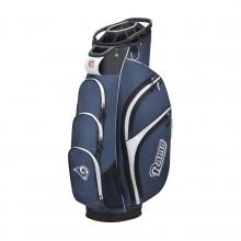 Wilson NFL Cart Golf Bag - Los Angeles Rams by Wilson