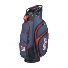 Wilson NFL Cart Golf Bag - New York Giants by Wilson