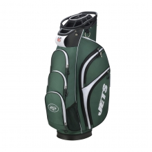 Wilson NFL Cart Golf Bag - New York Jets by Wilson